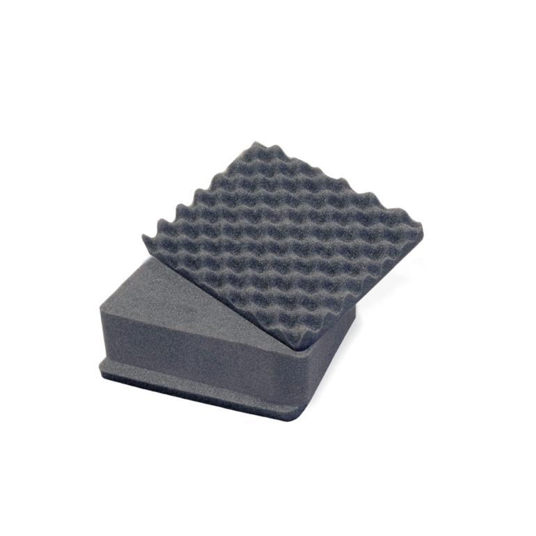 CUBED FOAM KIT FOR HPRC2500