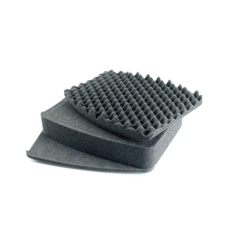 CUBED FOAM KIT FOR HPRC3500