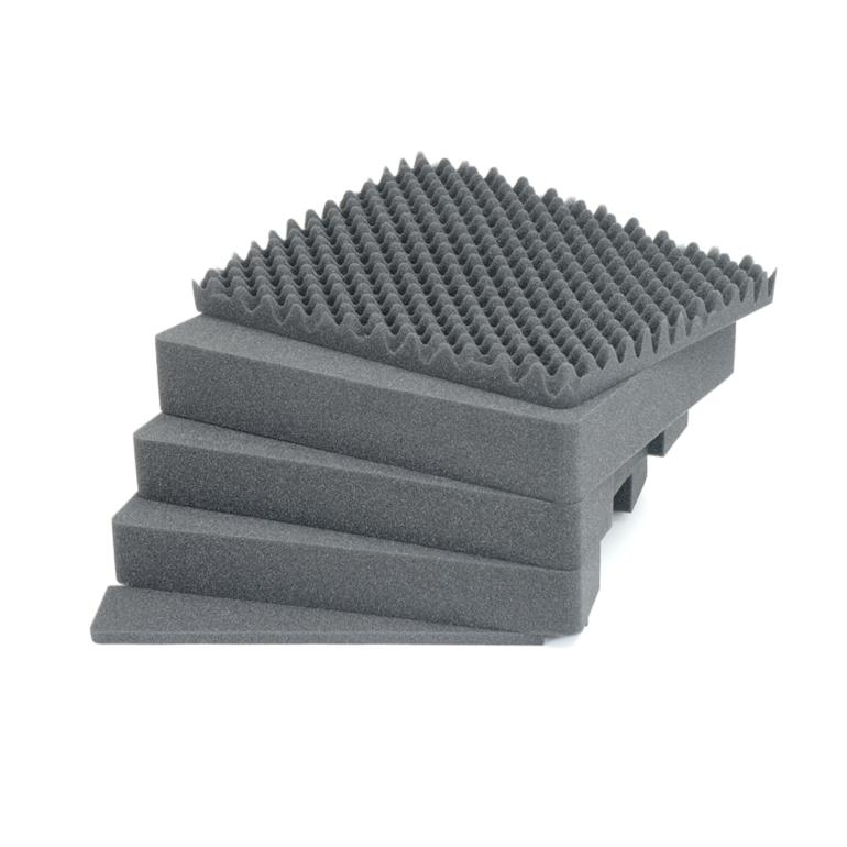 CUBED FOAM KIT FOR HPRC4400
