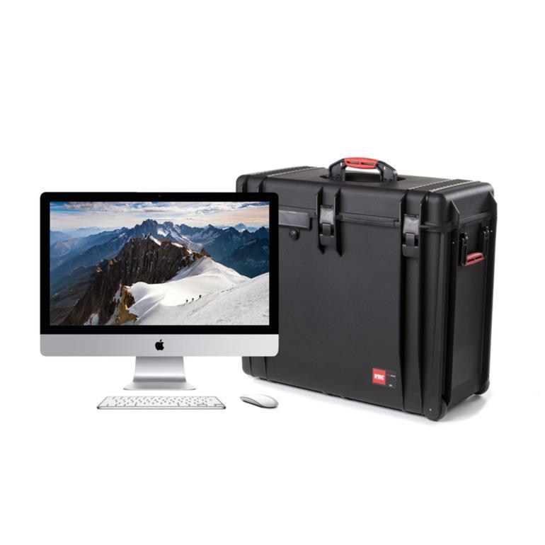 APPLE iMac 27 CASE