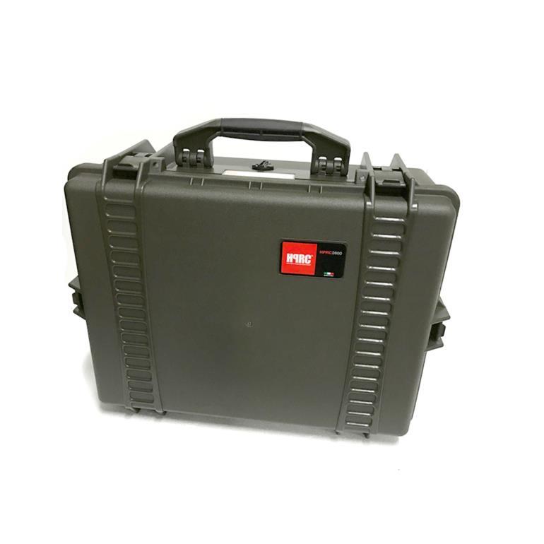 HPRC2600