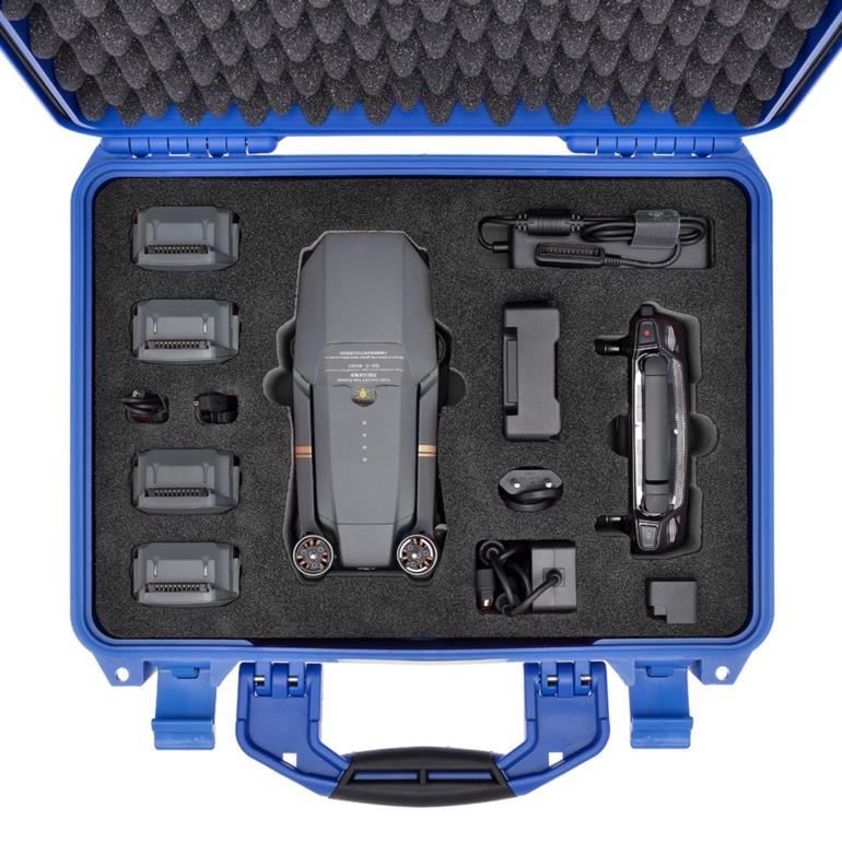 HPRC2400 for DJI Mavic Pro Fly More Combo