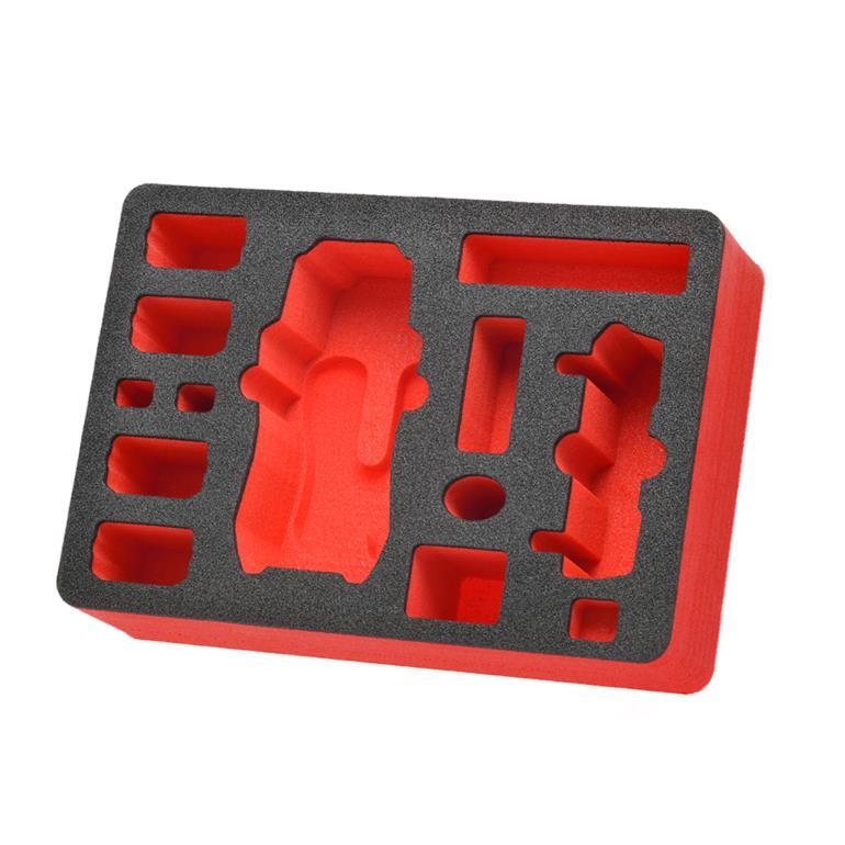 FOAM KIT FOR CASE HPRC2400 / DJI MAVIC