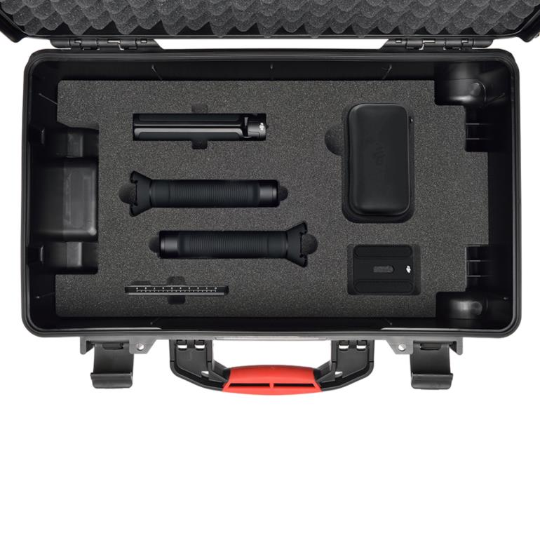 HPRC2550W FOR DJI RONIN-S