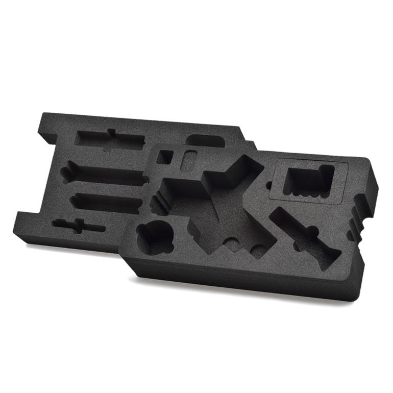 Foam Kit for DJI Ronin S on HPRC2550W
