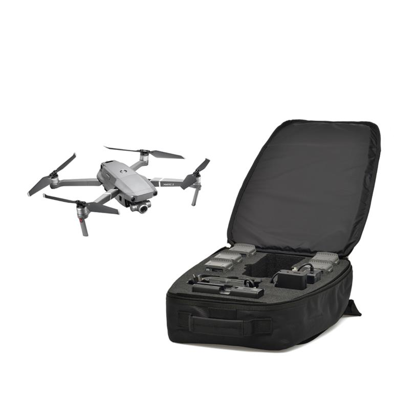 BAG FOR HPRC3500 WITH FOAM FOR MAVIC 2 PRO/ZOOM + SMART CONTROLLER
