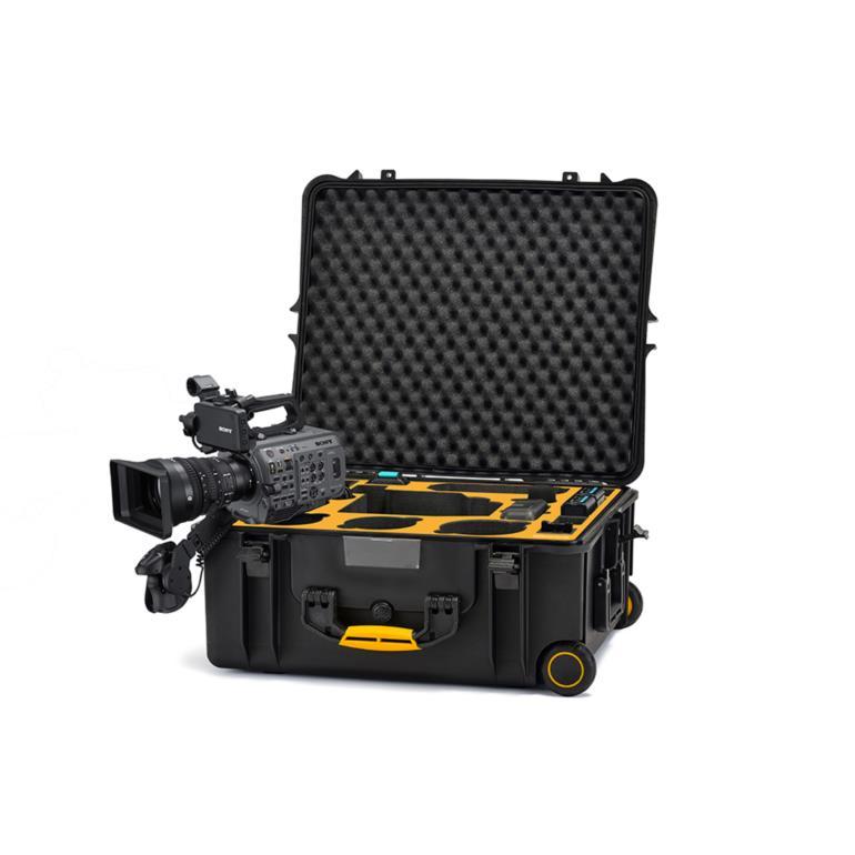 HPRC2700W for Sony PXW-FX9