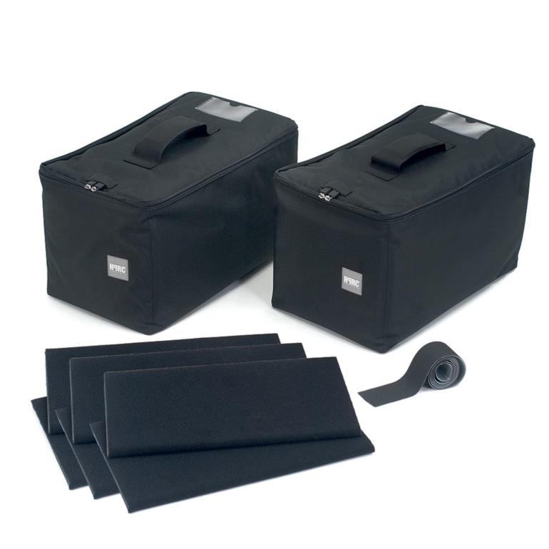 2 BAGS AND DIVIDERS KIT FOR HPRC2700