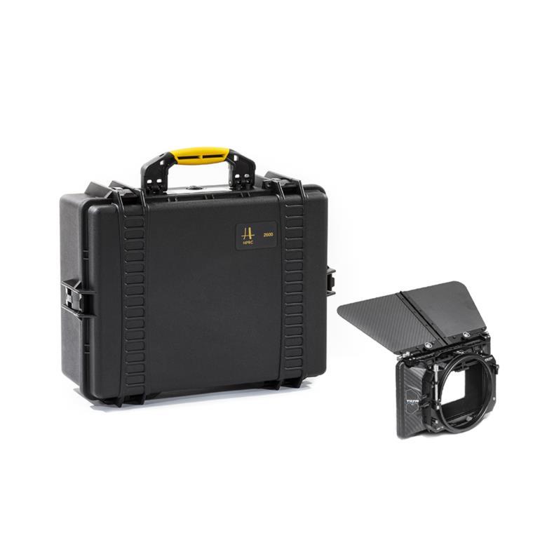 HPRC2600 FOR TILTA MB-T12 MATTEBOX