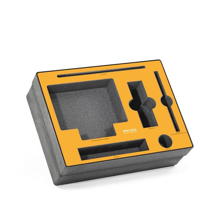 FOAM KIT FOR TILTA MB-T12 MATTEBOX ON HPRC2600