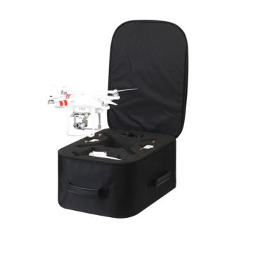 SOFT CARRY-ON BACKPACK FOR DJI PHANTOM 2/2 VISION/2 VISION+