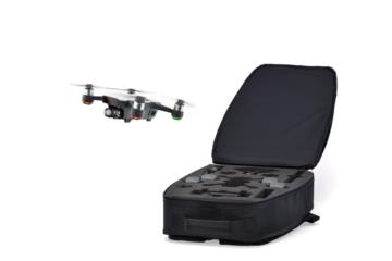 SOFT BACKPACK FOR DJI SPARK FLY MORE COMBO