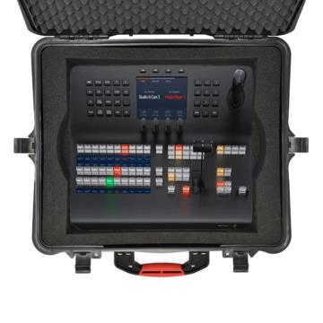HPRC2710 FOR BLACKMAGIC DESIGN ATEM 1 M/E ADVANCED PANEL