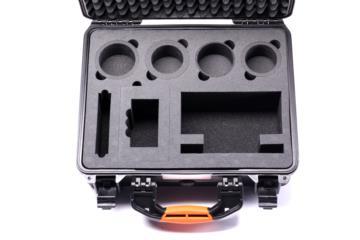 Foam kit HPRC 2460 for Sony Alpha 7