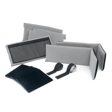 SOFT DECK AND DIVIDERS KIT FOR HPRC4300