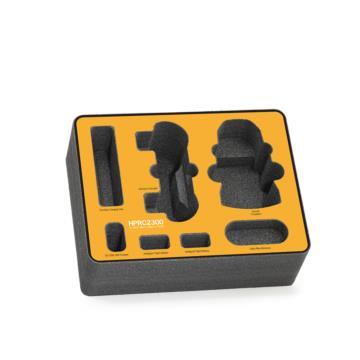 Foam kit for DJI Mini 2 Combo Fly More on HPRC2300