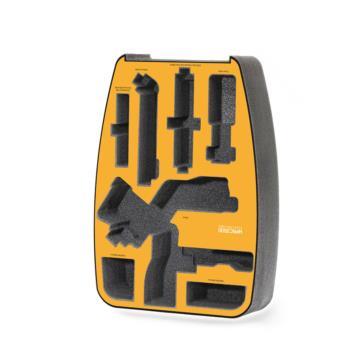FOAM KIT FOR DJI RONIN RS2 PRO COMBO ON HPRC3500