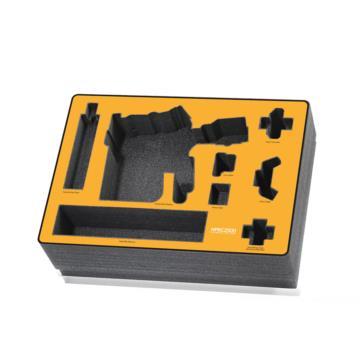 Foam kit for DJI RSC2 Pro Combo on HPRC2500