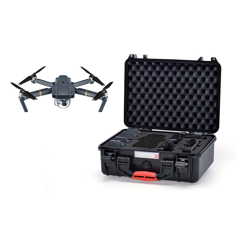 s mav2400 hprc2400 for dji mavic pro fly more combo. Black Bedroom Furniture Sets. Home Design Ideas