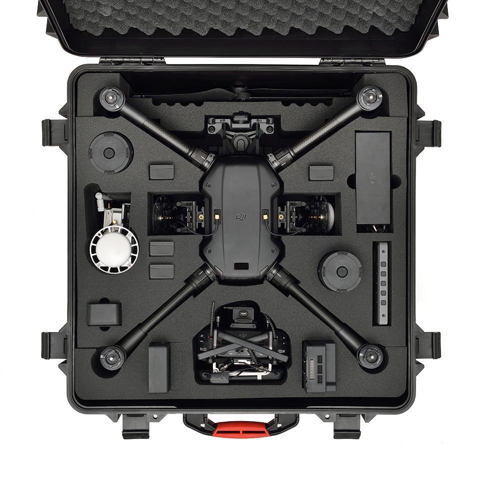M210-4600W-03, HPRC4600W FOR DJI MATRICE 200 OR 210 RTK