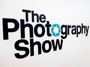 HPRC @ The photography show 2017 - Stand B101